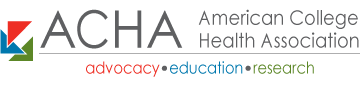 American College Health Association (ACHA)