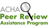 Peer Review Program
