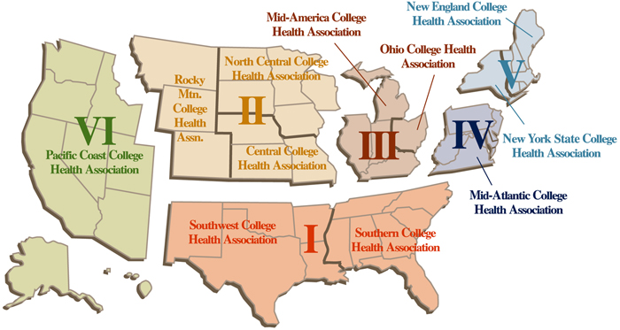 Colleges In Ny State Map.Regional Affiliates