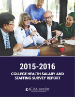 2015-2016  Salary Survey